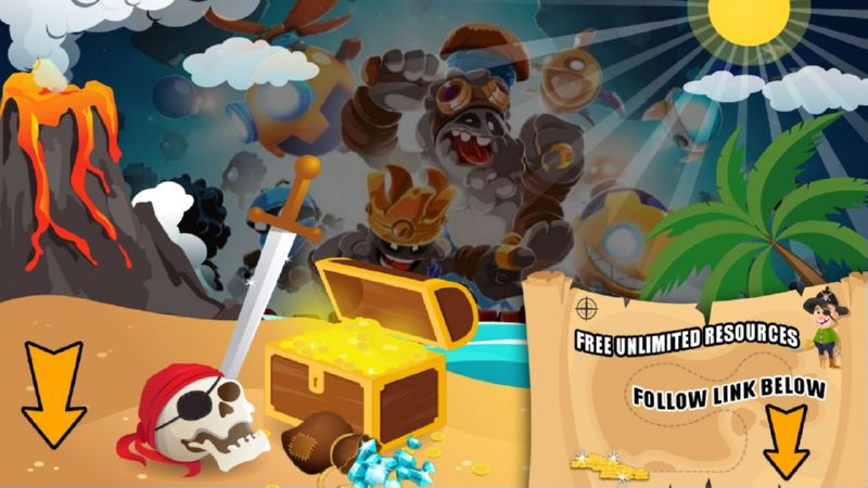 Badland Brawl hack tool 2019