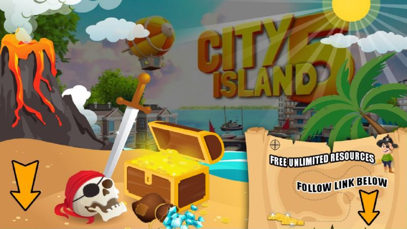 City Island 5 Tycoon Sim Game hack tool 2019