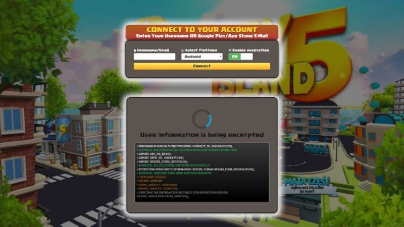 City Island 5 Tycoon Sim Game hack cash