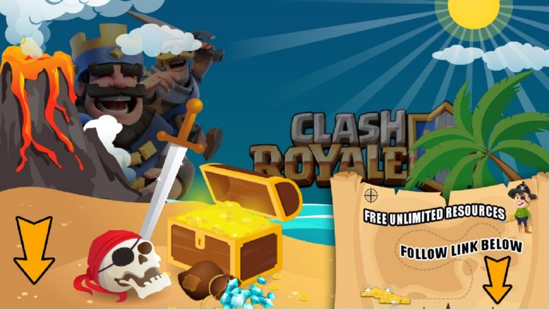 Clash Royale hack tool 2019