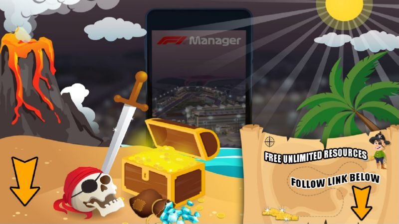 F1 Manager hack tool 2019