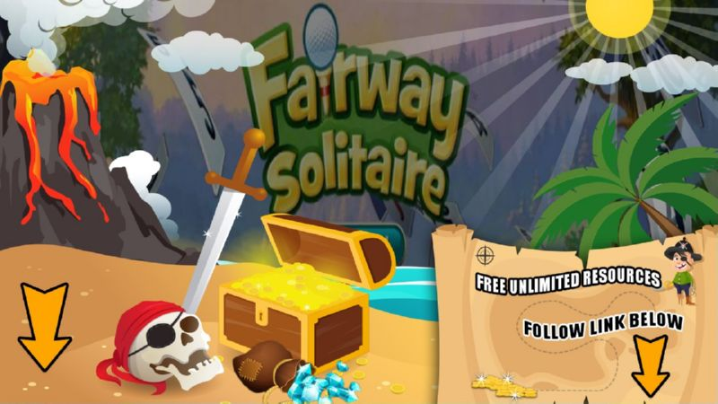Fairway Solitaire hack tool 2019