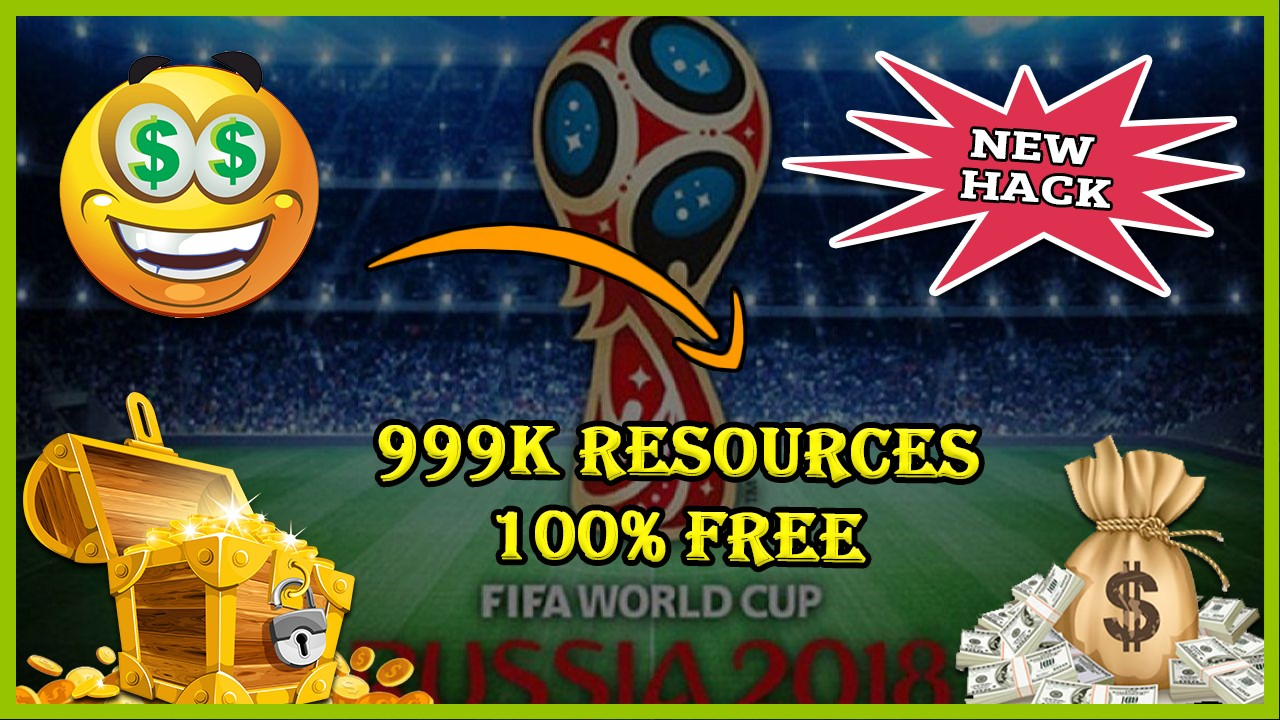Fifa Soccer World Cup hack 2020