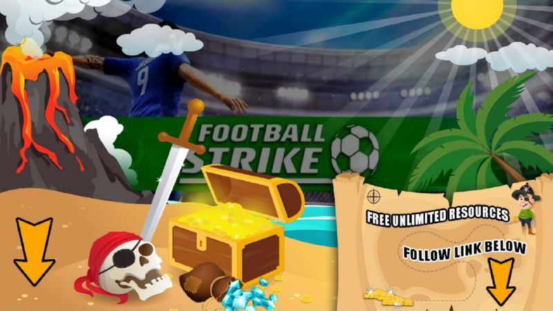 Football Strike hack tool 2019