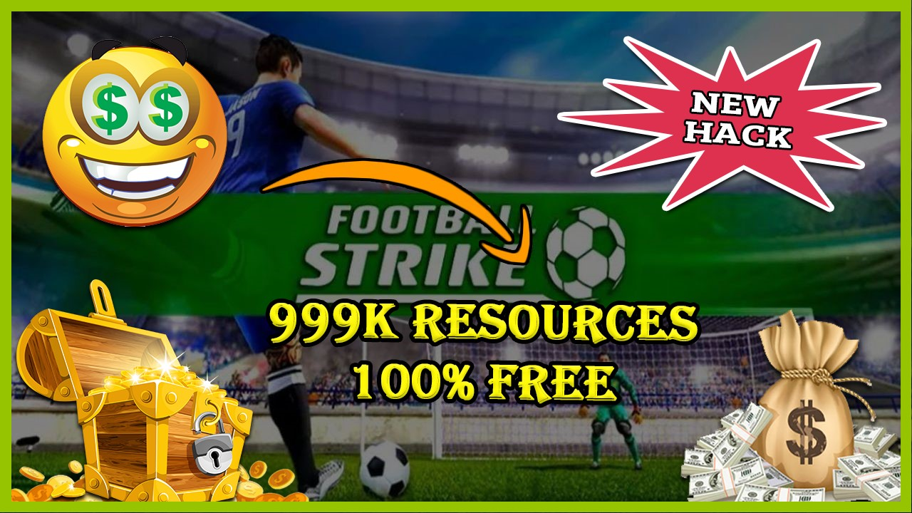 Football Strike hack 2020