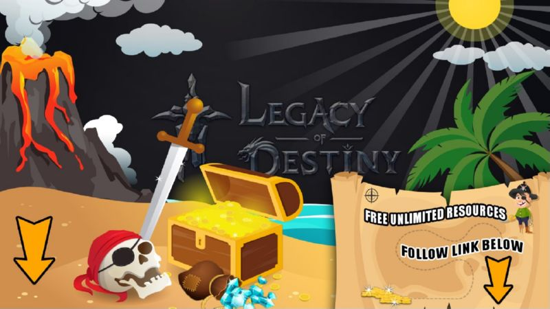 Legacy Of Destiny hack tool 2019
