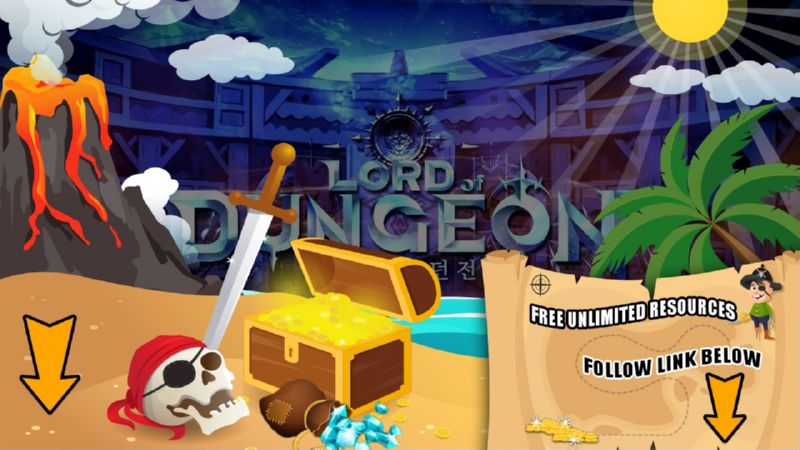 Lord Of Dungeons hack tool 2019