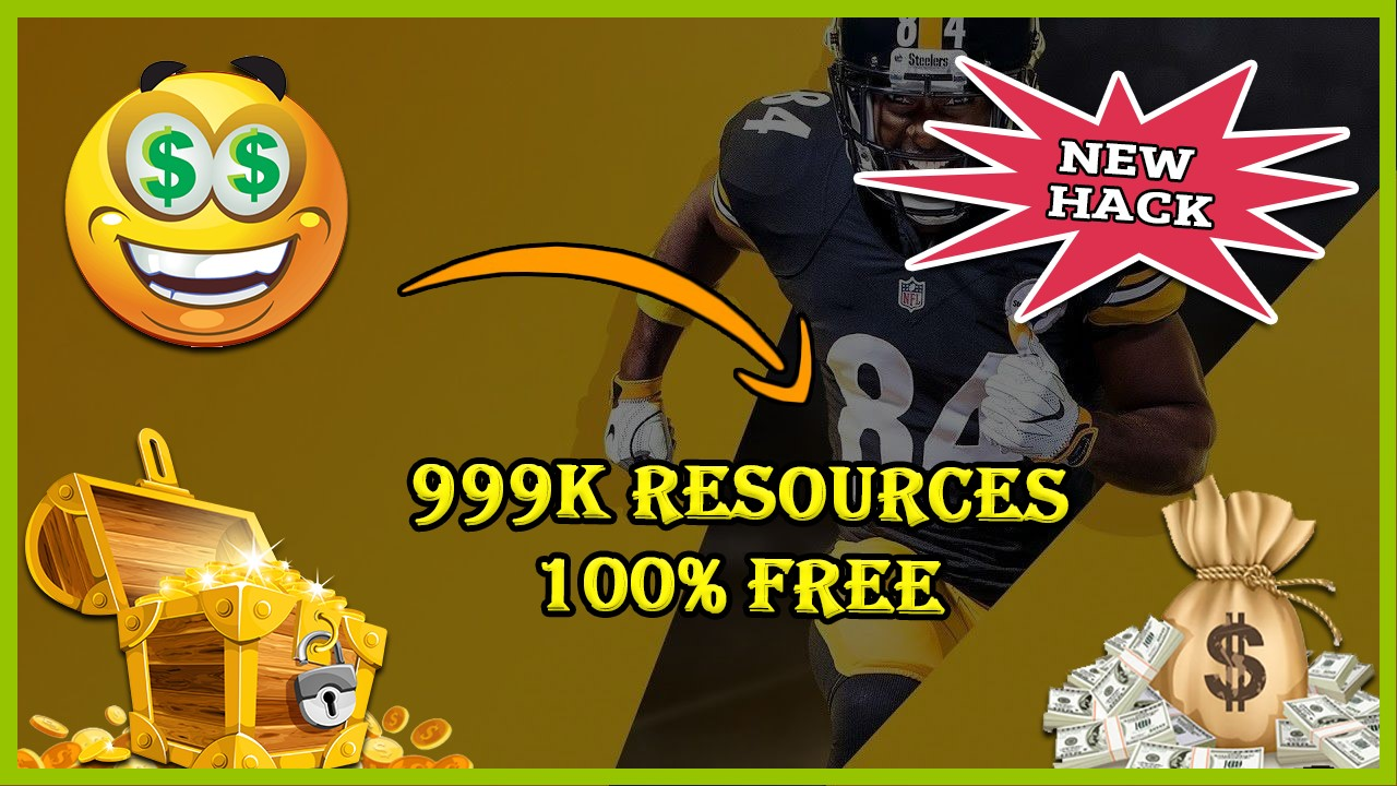 Madden NFL Overdrive Football hack 2020