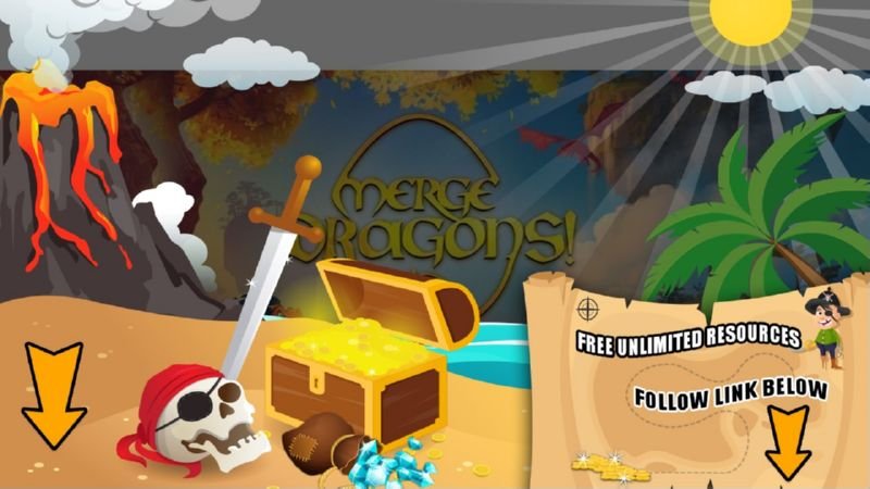 Merge Dragons hack tool 2019