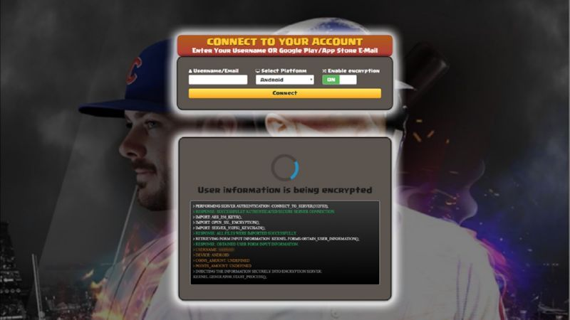 Mlb Tap Sports Baseball 2019 hack cash