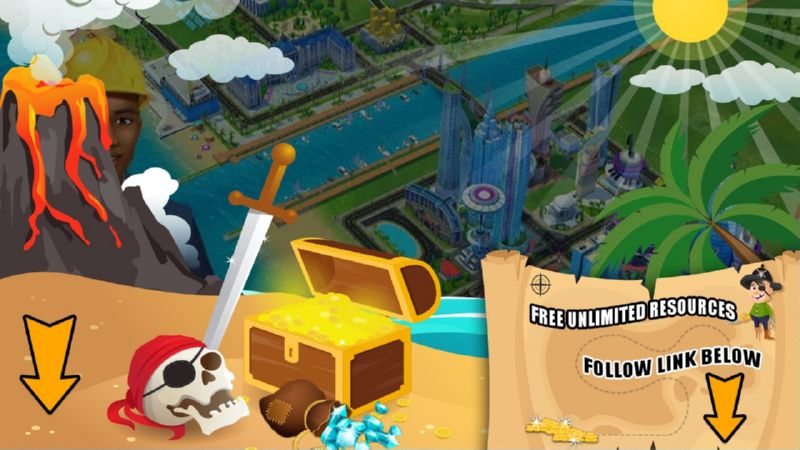 My City Entertainment Tycoon hack tool 2019