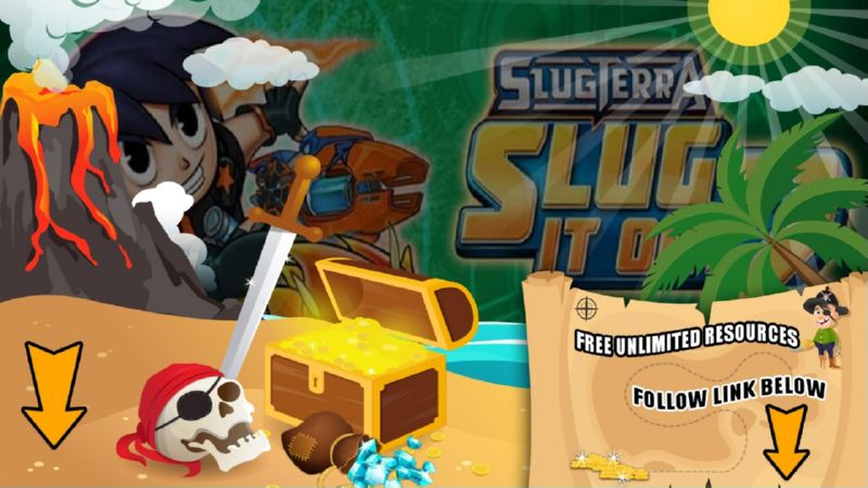 Slugterra Slug It Out 2 hack tool 2019