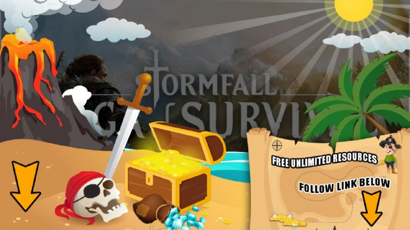 Stormfall Saga Of Survival hack tool 2019