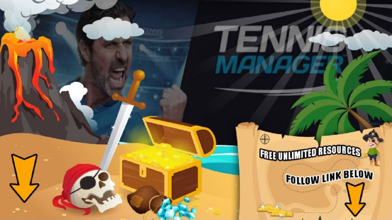 Tennis Manager 2018 hack tool 2019