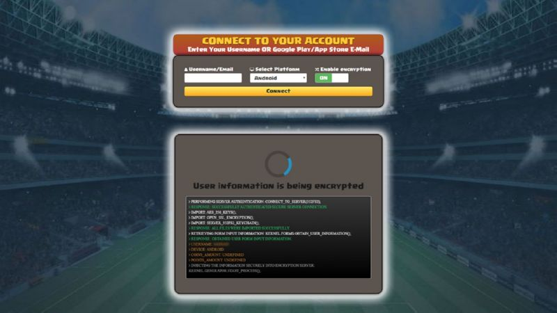 Top Football Manager hack coins