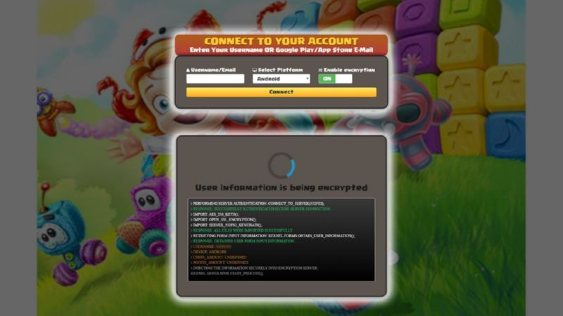 Toy Blast hack coins